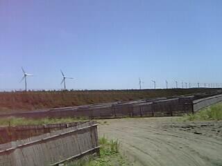 秋田の風車2