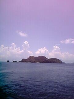 夏の海夏の空